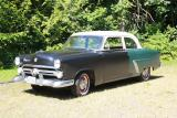 1952 Ford Customline Looking For A Wiring Diagram The Ford Barn