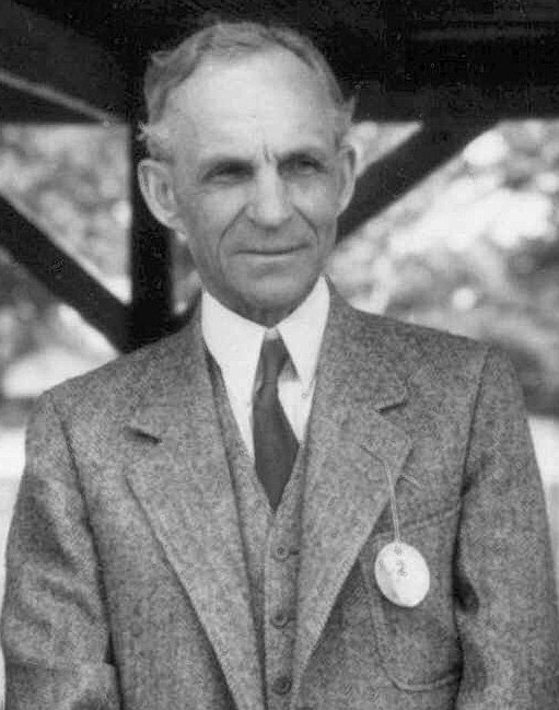 the success of henry ford Henry ford — 'coming together is the beginning keeping together is progress working together is success.