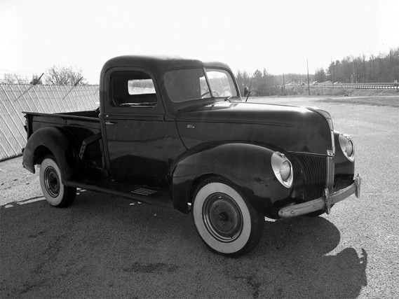 An early ford truck post lets see them the ford barn an honest to goodness early ford truck thread we all need a vehicle for parts chasing right and what could be better for chasing early ford parts publicscrutiny Image collections